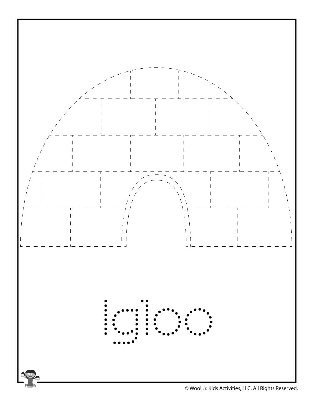 igloo-i-tracing Valentine Friendly Letter Template on valentine writing paper blank worksheets, valentine love printable templets, writing paper with borders template, valentine lined writing paper, valentine printable handwriting page, valentine heart with outline of lines,