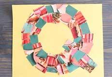 Q Quilt Paper Craft
