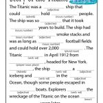 History Ad Libs for Kids
