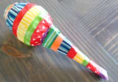 M Maracas Craft