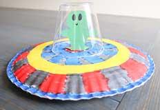 U UFO Craft