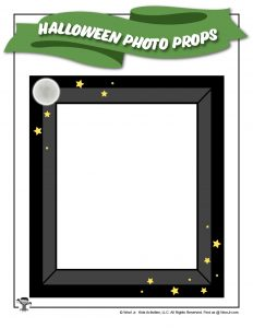 Starry Night Photo Frame