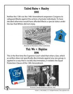 Civil Rights Era Supreme Court Cases