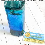 Recycled Earth Day Ocean Craft