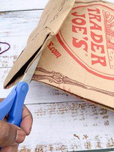 Paper Bag Journal Tutorial
