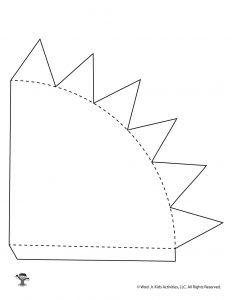 Make a Spring Paper Basket Craft