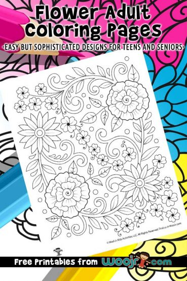 Just For Fun Coloring Pages Archives Woo Jr Kids Activities