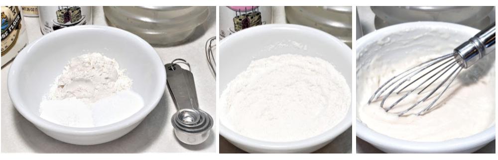 Puffy Paint Recipe