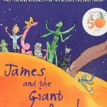 James and the Giant Peach – Lesson Plan and Worksheets