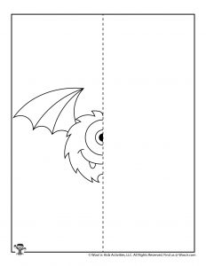 Symmetry Drawing for Kids