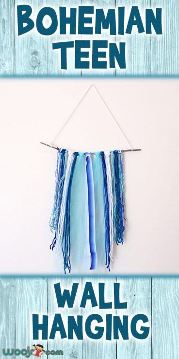 Bohemian Teen Wall Hanging