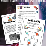 Learn About the 2020 Mars Mission for Kids