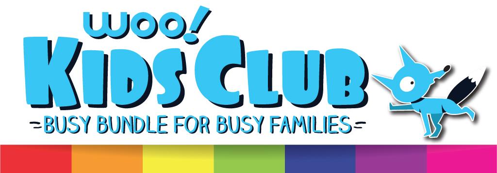 PDF Kids Activity Page Subscription