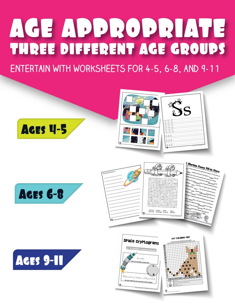 Printables for Kids Subscription