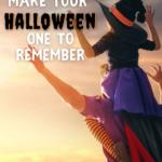 20 Halloween Activity Ideas for Families
