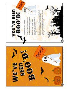 Printable Halloween DIY Activities for Kids