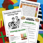 All About Kwanzaa for Kids
