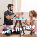 Tea Party for Kids