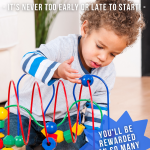 Teaching Children to Play Independently