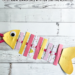 Paper Strip Fish Craft for Kids