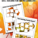 Fall Missing Puzzle Pieces Games