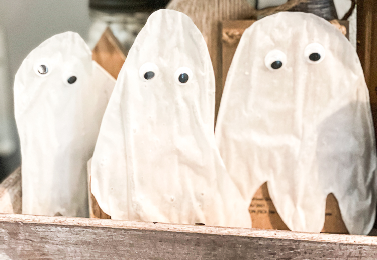 Glue Ghost Craft