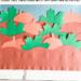 Pumpkin Patch Craft for Kids